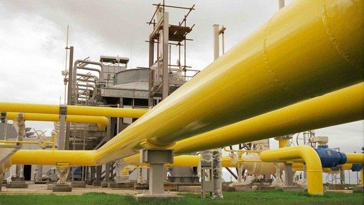 Александр Новак раскрыл условия нового контракта с Украиной на трансфер газа