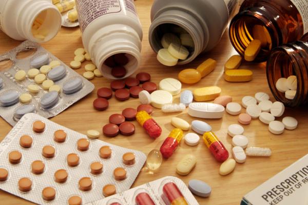 Покупки лекарств в России вы…