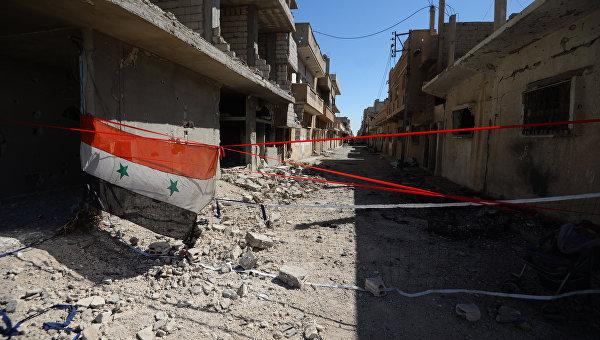 Новости Сирии. Сегодня 13 июня 2016
