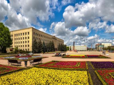 Ставрополь и Ставропольский …