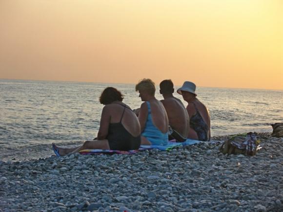 Ростуризм: Крым за 2 года не реализовал ни одного проекта в туротрасли
