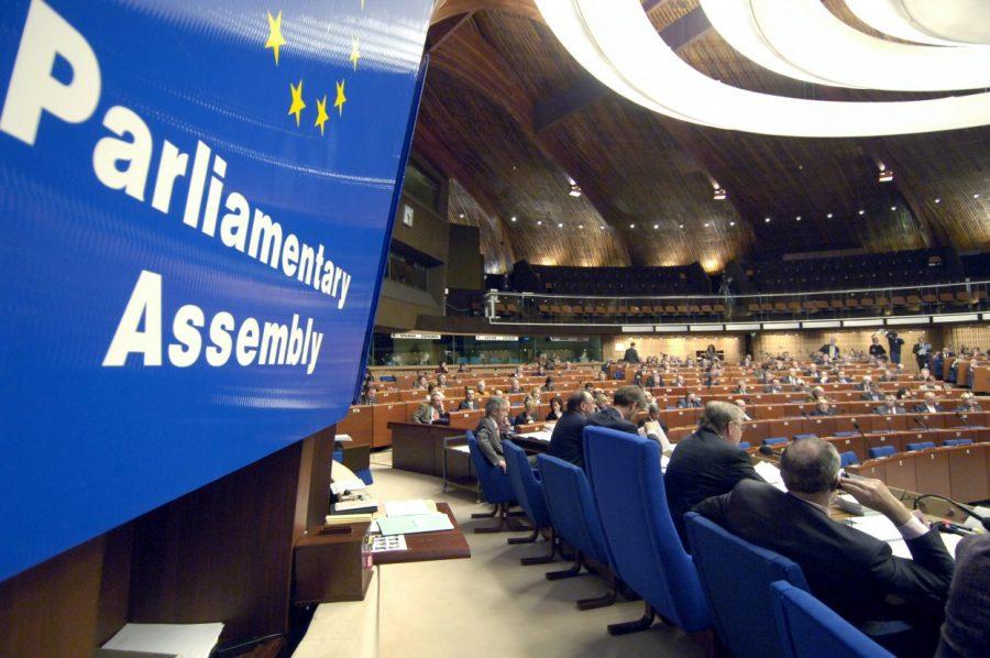 Парламентарии России и Украины обсудили в Вене Донбасс