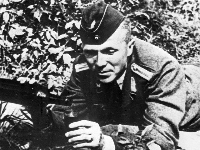 Николай Кузнецов: гений разведки