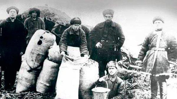 """Продразвёрстка: проблема, доставшаяся большевикам """"по наследству"""" от царя"""