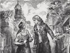 Как Карамзин «постригся в историки»