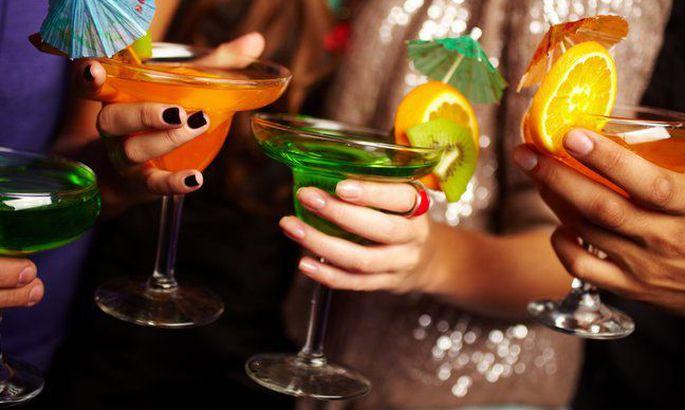 Как алкоголь влияет на состо…