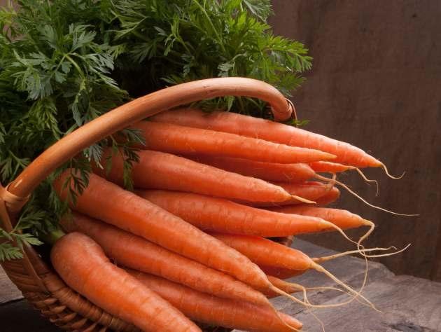 Как получить отличную морковь