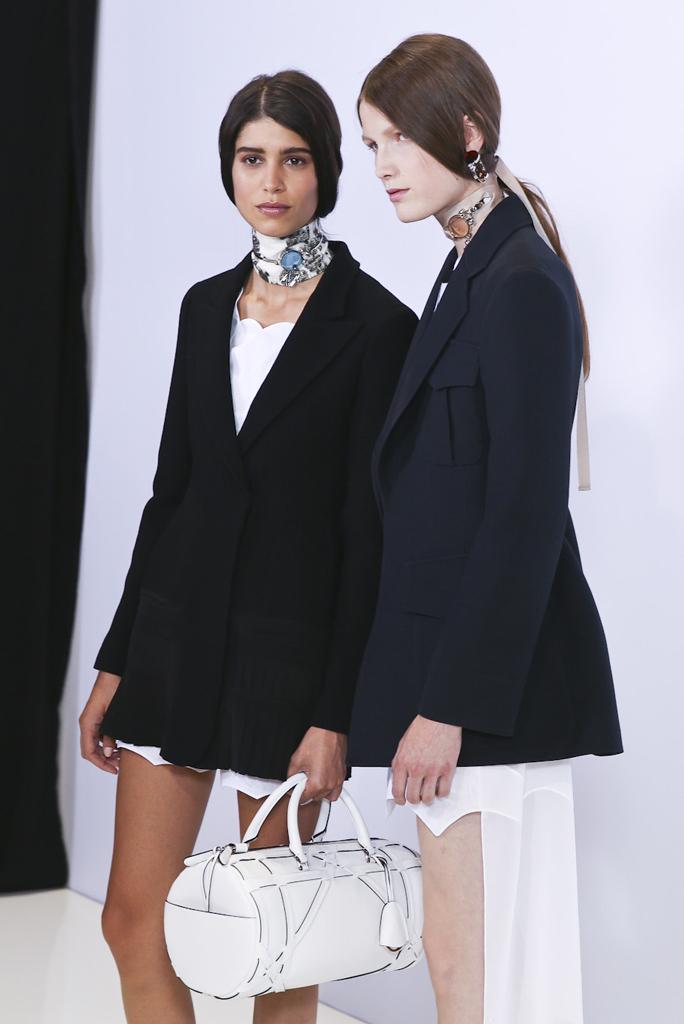 Christian Dior  весна-лето 2016 — неожиданно мило, красиво и просто
