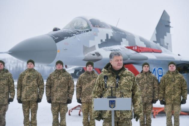 Порошенко рассказал, как Путин попросил закупать российский газ