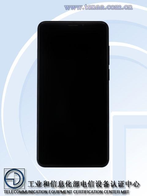 """Meizu выпустит смартфон среднего уровня с 6"""" экраном FHD+"""