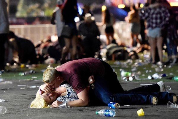 Стрелок изЛас-Вегаса произвел более 1,1 тыс. выстрелов полюдям