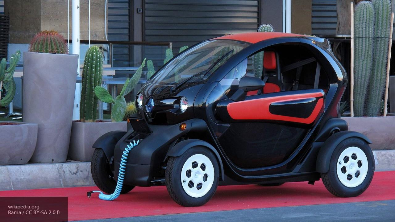 Стали известны самые медленные автомобили в мире
