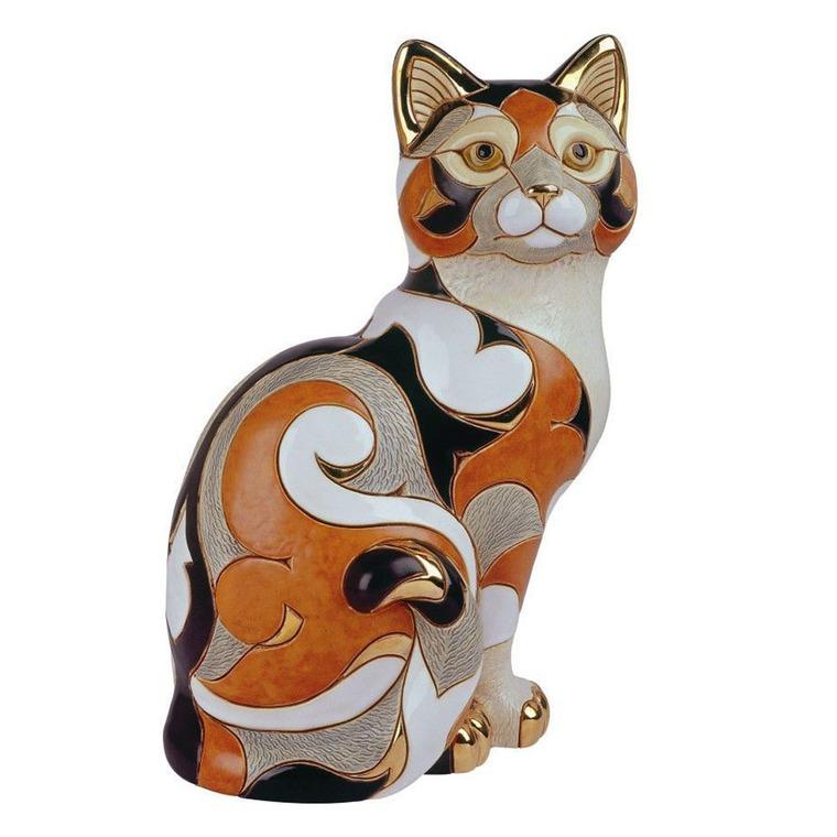 Кошки De Rosa Rinconada: шедевры уругвайских мастеров