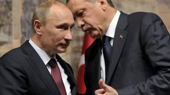 Мирным путем: Как Россия и Т…