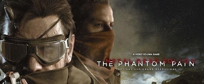 Konami спонсировали разработку настоящего протеза из Metal Gear Solid 5 и подарили его инвалиду