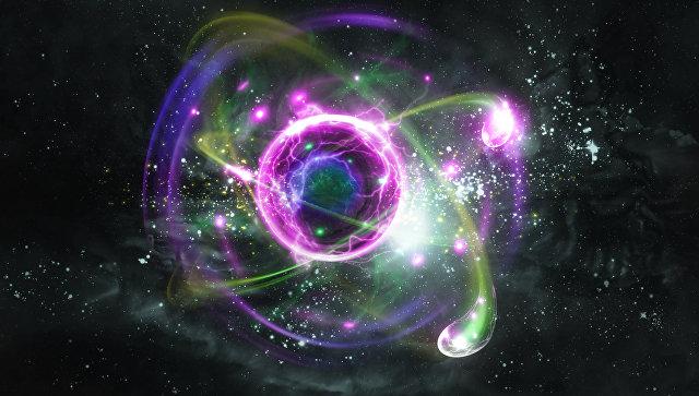 «Хорошо, что кварки связаны». Ученые рассказали о субатомном оружии