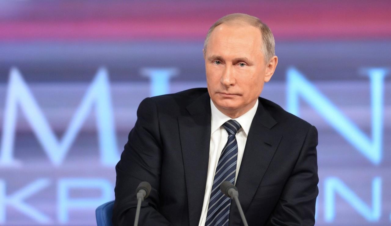 Путин: Россия сама отчасти виновата в допинговом скандале