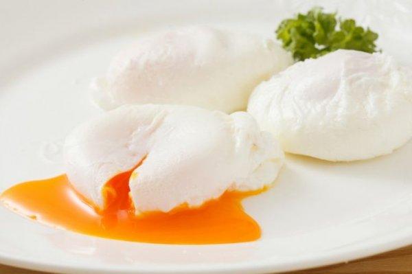 Как яйца появились на нашем столе