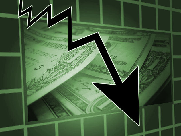 Американские аналитики предсказали рецессию экономики США