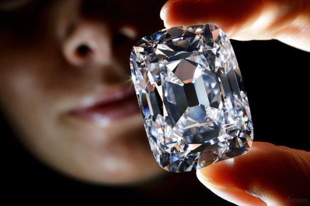 Киевский маразм крепче, чем алмаз