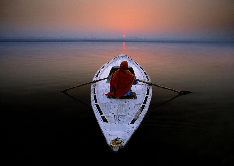 Святые воды Ганга
