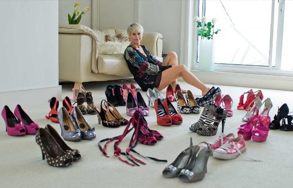 Правильные туфли или …