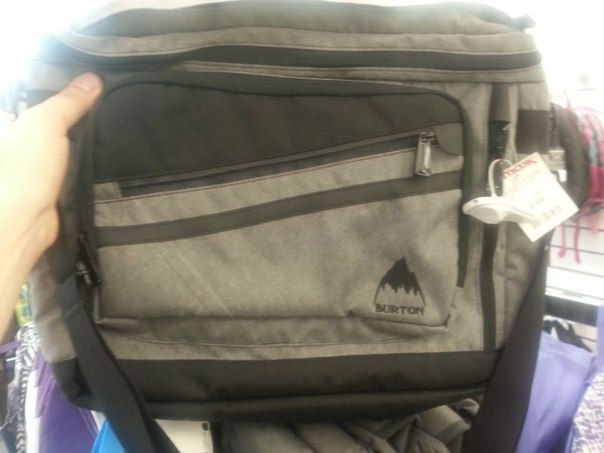 Проверяйте детские товары. Купил ребенку школьную сумку, а там...