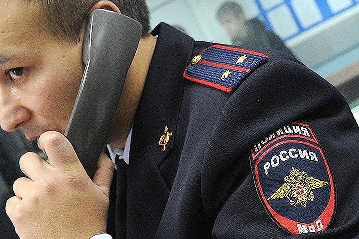 Рабочие нашли арсенал с оружием в старинном особняке в Москве