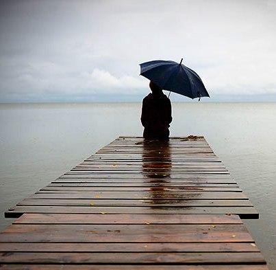 Испытание самой собой , или Нужно ли нам одиночество?