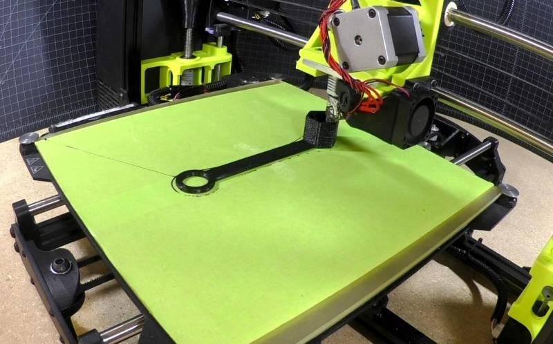 В армии США рассказали о проблемах при внедрении 3D-печати