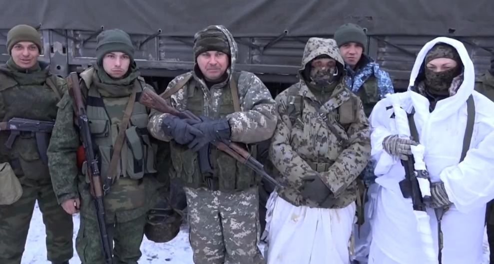 «Москва-Донбасс» и российски…
