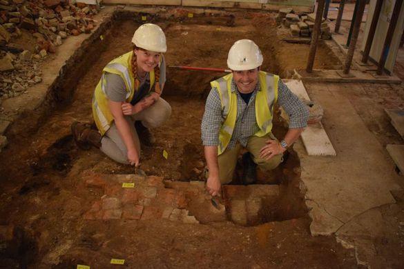 Неудачное ограбление привело к находке средневековых сокровищ