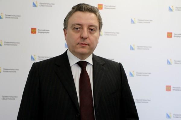 Севастопольский чиновник скр…