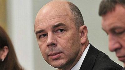 Силуанов: Осенью правительство предложит Госдуме сократить федеральный бюджет