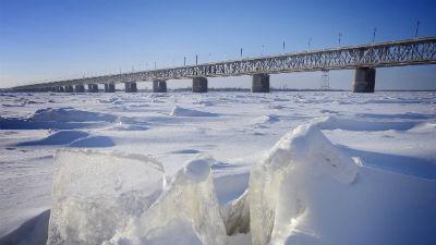 В Приамурье поезд «Москва – Владивосток» обстреляли или закидали камнями