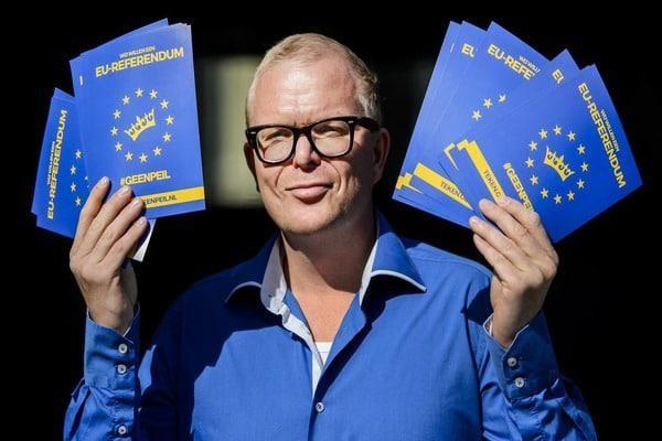 Монаршая демократия. Состоится ли в Швеции референдум об ассоциации Украины с ЕС?
