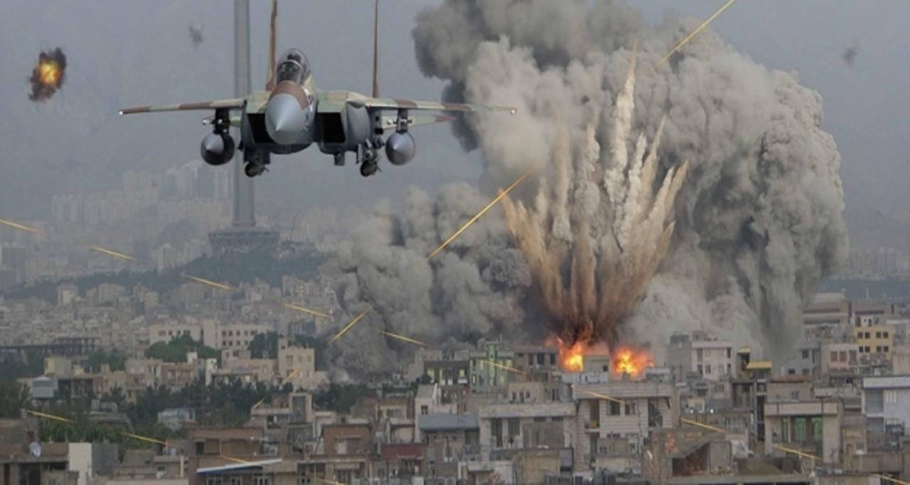 Операция России в Сирии: и о…