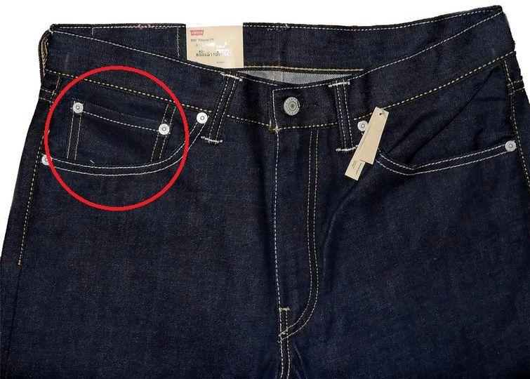 Наконец-то мы узнали, зачем нужен этот маленький карман на джинсах!