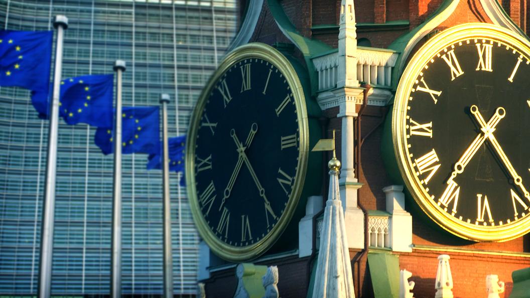 Россия выходит из Совета Европы. Наконец-то