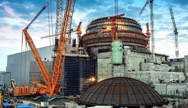 Легче бросить строительство уже сейчас: масштабный проект БелАЭС обрекли на провал