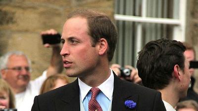 Принц Уильям снимется для ведущего британского гей-журнала Attitude