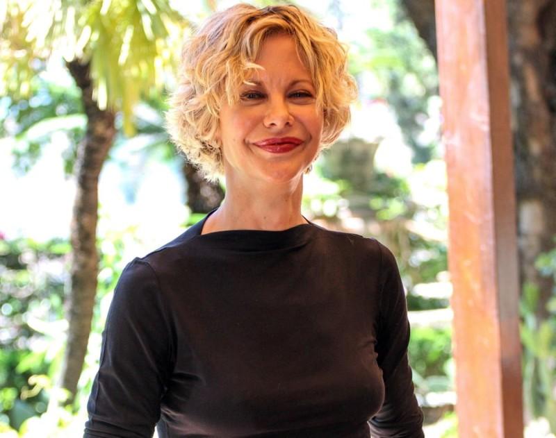 Мег Райан ботокс, знаменитости, лицо, люди, операция, пластические операции, хирург