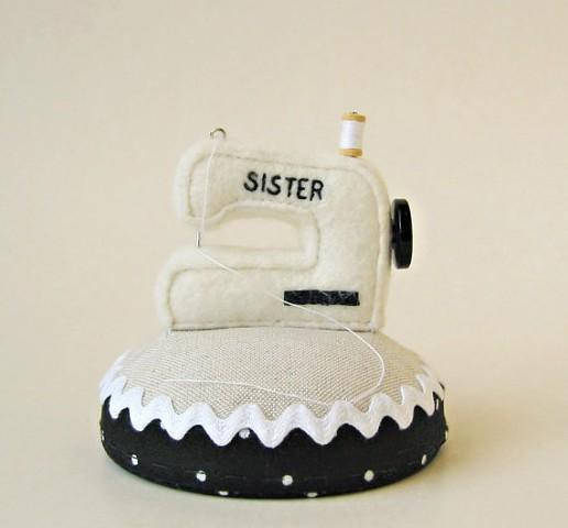 Памятка для тех, кто выбирает швейную машину