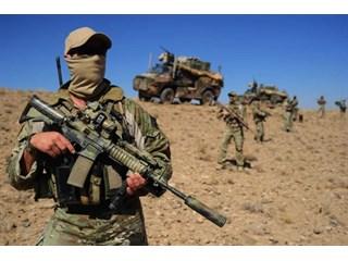 Русская легенда британского спецназа SAS