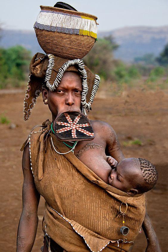 golaya-afrika-tolko-foto