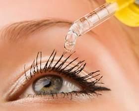 Глазная дисфункция