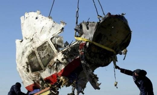 Контраргументы по MH17: РФ разрушила подход Запада к расследованию в ООН