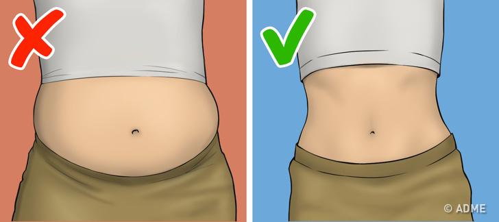 Вот что произойдет с телом, если поднимать ноги вверх на 20 минут каждый день