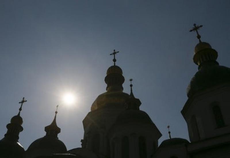 Главным «новой УПЦ» может стать «правая рука» Филарета -  Белоцерковский митрополит Епифаний