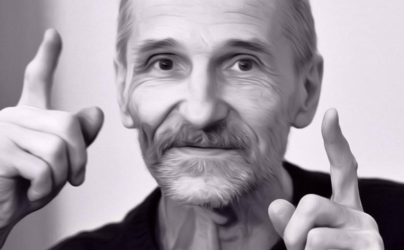 Петр Мамонов рассказывает о смысле жизни в 5 пунктах: